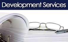 develpoment services