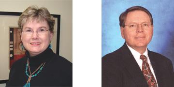 Lynne & Bob Elbert
