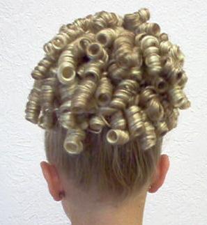 cheerleader hairpieces,Cheer hair piece ,