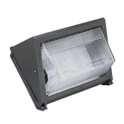 250 watt metal halide large wall pack