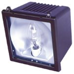150 watt metal halide pulse start flood light