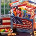 Send care packages & gifts to military troops stationed overseas.