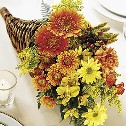Thanksgiving Center Pieces Floral Delivery