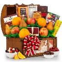 Premium Fruit & Gourmet Chest