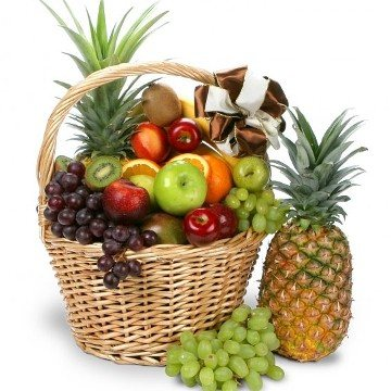 Fruit Basket Delivery