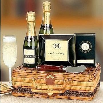 Champagne Gift Delivery