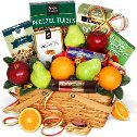 Nature Picnic Fruit Gift Basket