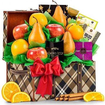 Fruit Flavors Celebration Chest