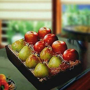 Apples & Pears Gift Box