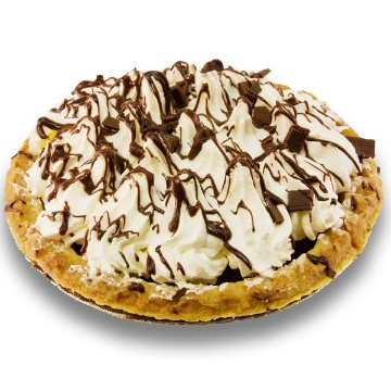 Gourmet Chocolate Pie Delivery