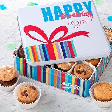 Send Gourmet Happy Birthday Gift