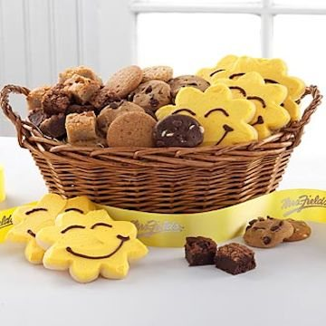 Best Cookie Gift Baskets
