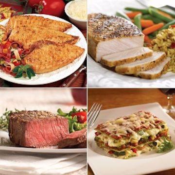 Dinner Meal Deal