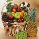 Send Edible Fruit Baskets