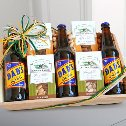 Nuts for Dad Basket