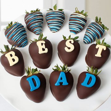 Best Dad Berries