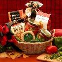 Spice It Up Salsa Basket