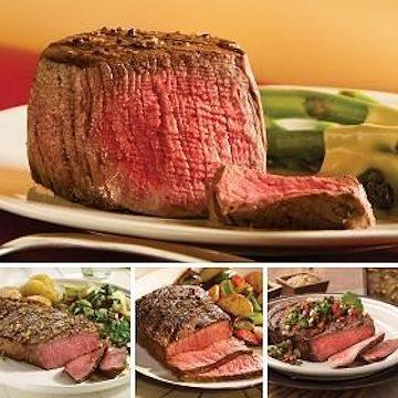 Steak combinations online