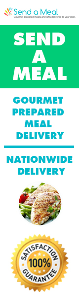 Prepared Meal Delivery