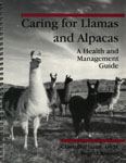 Caring For Llamas and Alpacas