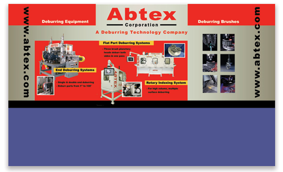 Abtex Print Ad