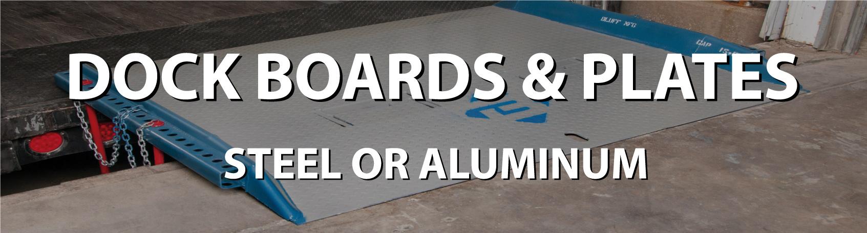 Dock Boards