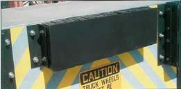 Dura-Soft Dock Bumpers