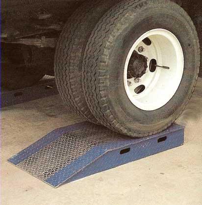 Wheel Risers