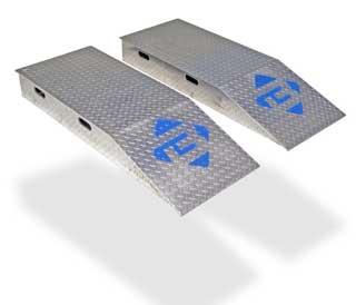 Aluminum Wheelrisers