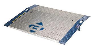Aluminum Dockplate