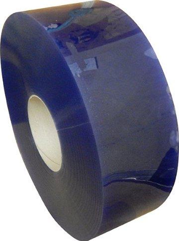 Clear PVC Strip Material