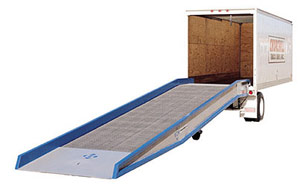 Yard Ramp Systems