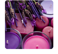 inspiration: scents