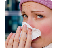 essential oils: cold and flu season
