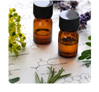 essential oils: therapeutic grade II