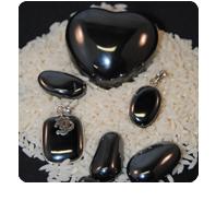 stones: hematite