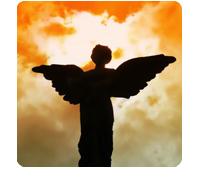 symbols: angels