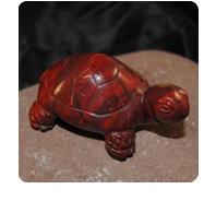 symbols: stone animals
