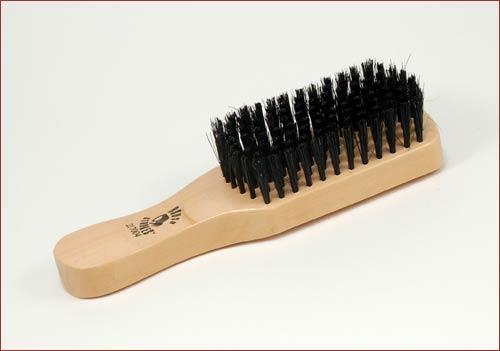 Boar bristle brush 150