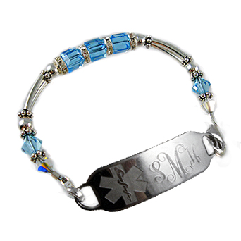 Boutique Ice Medical Bracelets