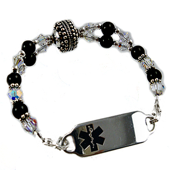 Manhattan Medical ID Bracelet ID