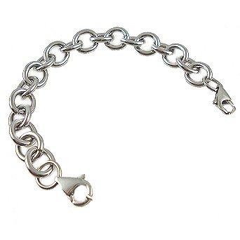 Interchangeable Medical Bracelet Strands