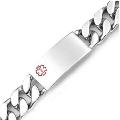 Guys Stainless Men's Bracelet