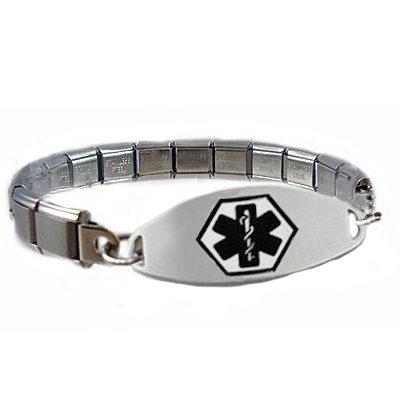 Italian Style Link Bracelet