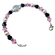 Sincerity Medical Beaded ID Bracelets