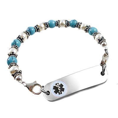 Desert Skies Medical Bracelet