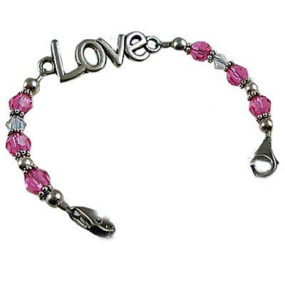Love Medical ID Bracelets