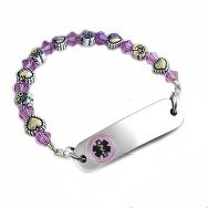 Medical Bracelet Petite Set