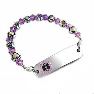 Medical Bracelet Petite Set