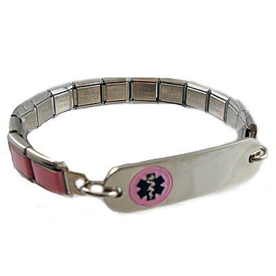 Ltalian Style Link Bracelet